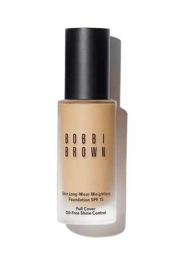 Bobbi Brown Skin Long-Wear Weightless Foundation SPF15 - Cool Ivory Fondöten Renksiz